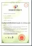 diamond tool patent 5