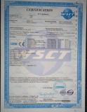 CE Certificatie