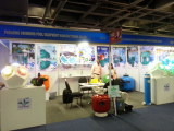 CHINA (SOUTH AFRICA and EGYPT) TRADE FAIR 2016