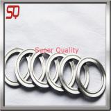 The aluminum ring,CNC Precision parts