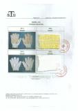 STU Test Report STUCSO015042803124TX