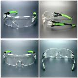 ANSI Z87.1 Approval Doudble Injected Sport Safety Glasses (SG126)
