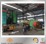 Open Mill XK-610 Exporting Loading