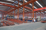 Column & Beam Manufacturing Workshop Inside-2