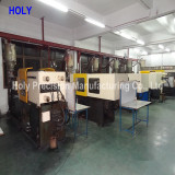 area of injection molding machine