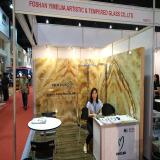 Company Show Overseas