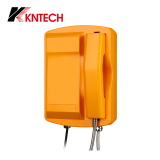 Waterproof telephone KNSP-18 kntech industrial telephone