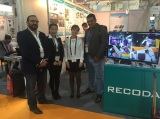 RECODA IN Intersec Dubai 2016