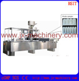 GZS-9A high speed suppository filling and sealing machine