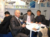 2010 MEDICA -GERMANY