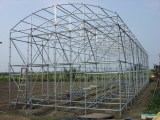 Scaffolding Project - 13