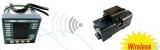 Wireless-Single-Phase AC DC One-Piece Energy Consumption Sensor