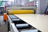 1, Substrate Sheet Extruding Line