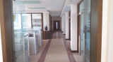 Administative Office Area
