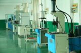 Inspection center for motor and gearbox