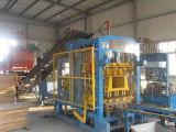 QT8-15B block machine in Namibia