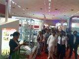 8th Aug 2014 Indian Exibition
