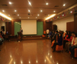 Picture for Training Meeting in 2011 for JDR Company
