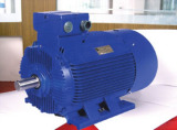 MANUFACTURER AND EXPORTER OF ELECTRIC MOTORS IN CHINA.
