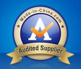 SGS Auditors Come to Our Company on March 2, We Are Audited Supplier Now.