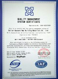 ISO9001-2008 update