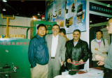 Shanghai(China) electric wire and cable equipment exhibition
