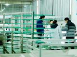 Workshop of Solar Panel