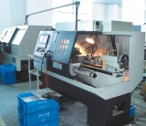shenxi CNC machine