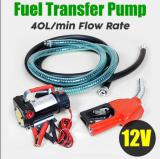 DC12/24V Fuel Transfer Pump-Promotion