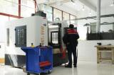 4 axis CNC center