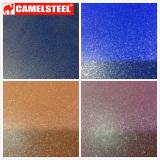 Prepainted Galvalume Steel Sheet / Plate