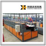 KXD Garage door roll forming machine