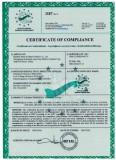 CE Certificate for Handinhand bikes