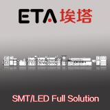 High Precision LED Assembly Line/ SMT Assembly Line/ PCBA Line (printer+mounter+reflow oven)
