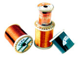 MANUFACTURER AND EXPORTER OF COPPER WIRE AND ALU WIRE