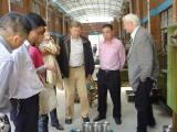 Visiting Rotor Workshop