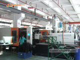 Factory --- Plastic department