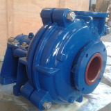 100 ZJ Metal Liner Slurry Pump