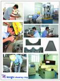 strict quality control for slewing bearing / swing bearing with heart treatment