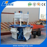 2016 DY150T automatic colorful paver machine with big pressure