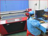 Workshop-UV printing