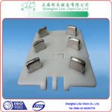 820-K450-J-DB Plastic chain with rib