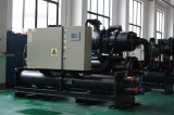 Water Cooled Production Line2