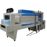 Semi-Auto Sleeve Sealing and Shrinking Packing Machine (JND 250 B)