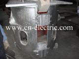 0.5t Induction Smelting Furnace