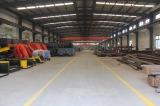 The Factory Central Corridar