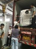 ACS500/100 Recycling Pelletizing machine shipped to Ho Chi Minh