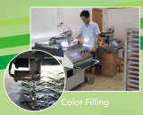 Color Filling