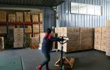 Guangzhou Rodman Plastics Company - Cooler Division - Loading Dock