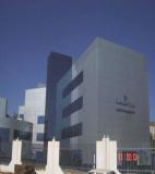 Sultan industry building